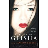 memoirs of a geisha kindle